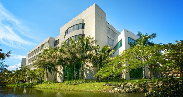 Miami Herbert Business School University of Miami