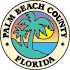Palm Beach County Florida seal