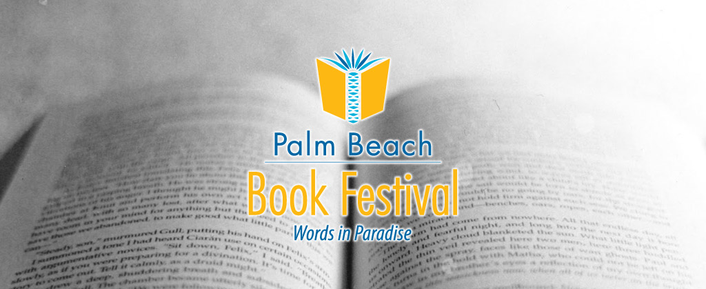 CANCELLED-6th Annual Palm Beach Book Festival