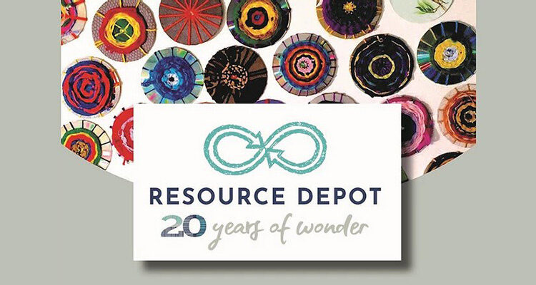 Resource Depot Logo 2020