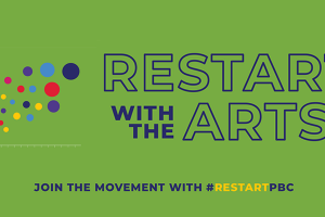 restart with the arts