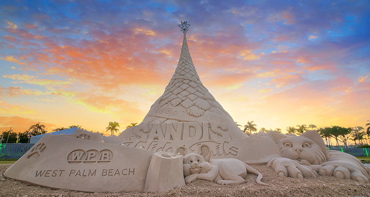 Sandi Tree West Palm Beach 2020