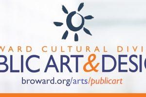 Broward Cultural Division Public Art & Design