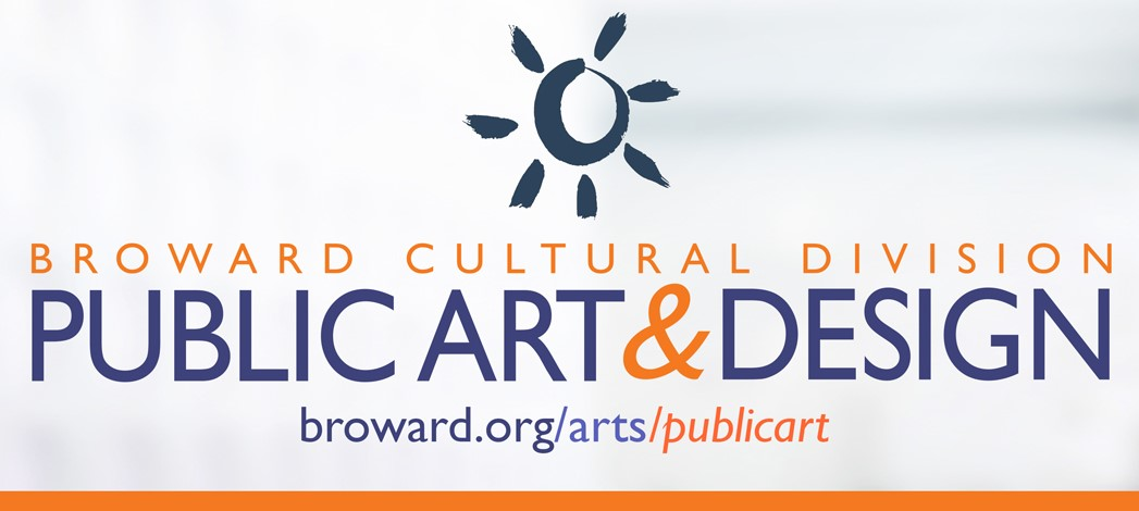 Broward Cultural Division Public Art & Design
