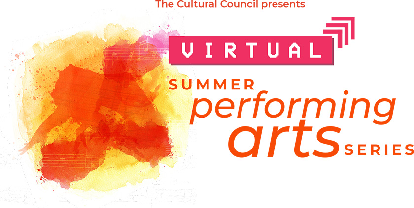 virtual summer performing arts series