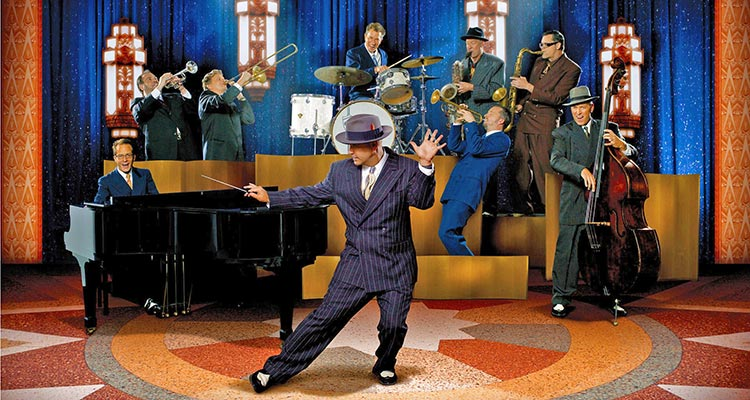 Big Bad Voodoo Daddy 2020