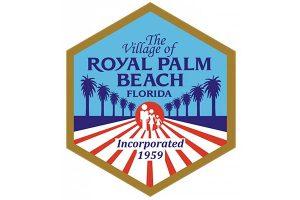 Village of Royal Palm Beach Logo