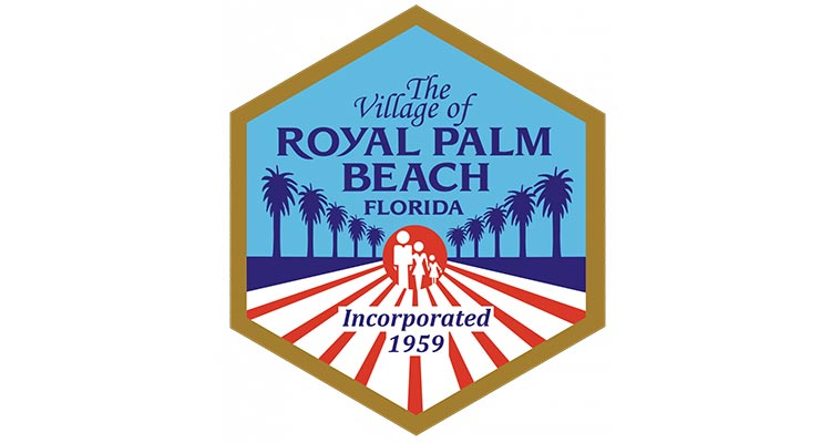 Village of Royal Palm Beach Logo